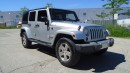 Used 2008 Jeep Wrangler AMAZING 4X4-ALL OPTIONS,SOFT TOP INCL.ZERO ACCIDNT for sale in North York, ON