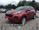 Used 2017 Kia Sportage LX...LIFE IS A HIGHWAY AND IT'S READY!!! for sale in Stoney Creek, ON