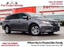 Used 2017 Honda Odyssey EX-L | EXECUTIVE DEMO | NEAR BRAND NEW! - FORMULA for sale in Scarborough, ON