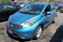Used 2014 Nissan Versa Note SL Navigation Surround Camera for sale in Brampton, ON
