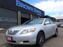 Used 2009 Toyota Camry LE, BC CAR! for sale in Surrey, BC