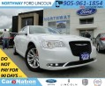 Used 2016 Chrysler 300 Touring | NAV | REAR CAM | PANO ROOF | for sale in Brantford, ON