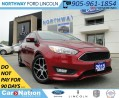 Used 2015 Ford Focus SE | REAR CAMERA | LOW KM | BLUETOOTH | for sale in Brantford, ON
