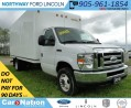Used 2016 Ford E350 Base | LOW KM | EXPANSION SALE ON NOW | for sale in Brantford, ON