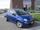 Used 2012 Fiat 500 Pop for sale in Etobicoke, ON