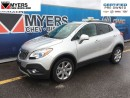 Used 2016 Buick Encore ALL WHEEL DRIVE, LEATHER, SUNROOF, NAV for sale in Ottawa, ON