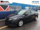 Used 2016 Chevrolet Cruze LT, SUNROOF, BLUETOOTH, BACK UP CAMERA for sale in Ottawa, ON
