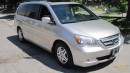 Used 2007 Honda Odyssey Touring for sale in North York, ON