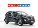 Used 2012 Kia Sportage LIMITED PKG NAVIGATION LEATHER SUNROOF AWD for sale in North York, ON