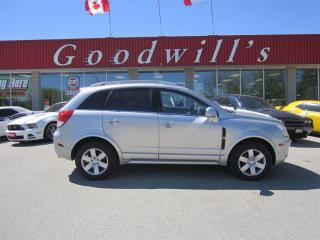 Used 2008 Saturn Vue XR! AWD! for sale in Aylmer, ON