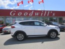Used 2017 Hyundai Tucson SE! AWD! PANORAMIC ROOF! for sale in Aylmer, ON