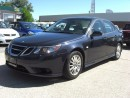 Used 2009 Saab 9-3 Sport 2.0T for sale in London, ON