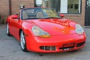 Used 2000 Porsche Boxster S for sale in Scarborough, ON