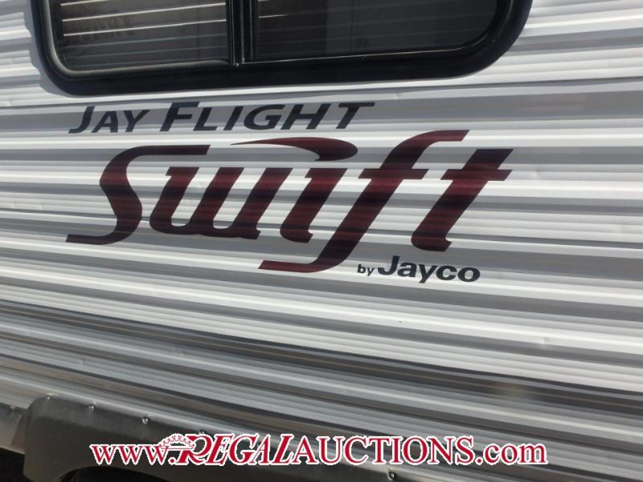 2014 Jayco Eagle 287BHS  TRAVEL TRAILER