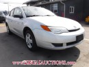 Used 2007 Saturn Ion for sale in Calgary, AB