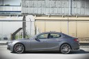 Used 2016 Maserati Ghibli S Q4 for sale in Burnaby, BC