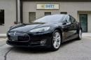 Used 2014 Tesla Model S 85 PREMIUM, TECH, SUBZERO & SMART SUSP for sale in Burlington, ON