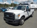 Used 2011 Ford F-250 Sd Regular Cab XL Long Box 2WD for sale in Burnaby, BC