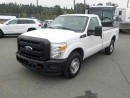 Used 2011 Ford F-250 SD XL Regular Cab Long Box 2WD for sale in Burnaby, BC