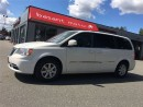 Used 2012 Chrysler Town & Country Stow N Go, Power Windows, Power Locks!! for sale in Surrey, BC