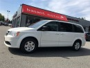 Used 2011 Dodge Grand Caravan SXT, Stow N Go, Spacious!! for sale in Surrey, BC