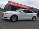 Used 2014 Ford Fusion Power Windows, Power Locks, Alloy Wheels!! for sale in Surrey, BC