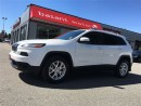 Used 2015 Jeep Cherokee Auto Start/Stop, Economical, Fun to Drive!! for sale in Surrey, BC