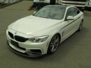 Used 2014 BMW 435i xDrive w/ M Package for sale in Burnaby, BC