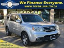 Used 2013 Honda Pilot Touring Navigation, Sunroof, DVD 99K for sale in Concord, ON
