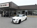 Used 2013 Cadillac ATS 2.0 Turbo Premium AWD for sale in Langley, BC