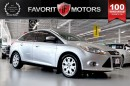 Used 2012 Ford Focus SE | SYNC BLUETOOTH | CRUISE CONTROL for sale in North York, ON