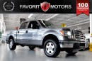 Used 2012 Ford F-150 XLT SuperCrew Cab ECOBOOST 4X4 | CRUISE CONTROL for sale in North York, ON