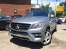 Used 2015 Mercedes-Benz ML-Class Diesel, AmgPkg, Panorama, LightingPkg, AirLift&Mor for sale in York, ON