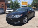 Used 2013 Lexus ES 350 Navigation, Camera, Htd&CooledSeats+Warranty* for sale in York, ON