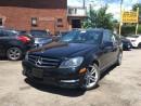 Used 2014 Mercedes-Benz C-Class 4MATIC, LaneChangeAssist, AllPowerOpti*MBWarranty* for sale in York, ON