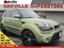 Used 2013 Kia Soul 2.0L 2U | ECO | AUTOMATIC | HANDSFREE | AIR COND for sale in Oakville, ON