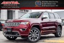 New 2017 Jeep Grand Cherokee New Car Overland|4x4|ActiveSafetyPackage|Blind-Spot|20