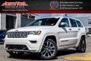 New 2017 Jeep Grand Cherokee New Car Overland|4x4|ActiveSafetyPkg|Blind-Spot|Pano_Sunroof| for sale in Thornhill, ON
