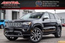 New 2017 Jeep Grand Cherokee NEW CAR Overland|4x4|SafetyPkg|AirSusp|Nav|ACC|20