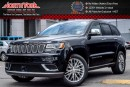 New 2017 Jeep Grand Cherokee New Car Summit|4x4|RearDVDs|HarmonKardon|R-Start|20