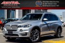 Used 2016 BMW X5 xDrive35i|Lighting,ColdWthrPkgs|Sunroof|Nav|BackUpCam|PkAsst|19