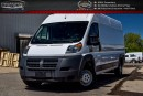 Used 2016 RAM Cargo Van ProMaster 2500 High Roof 159