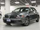 Used 2016 Volkswagen Jetta Comfortline 1.8T 6sp at w/ Tip for sale in Thornhill, ON