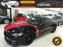 Used 2015 Ford Mustang GT Premium GT| NAVIGATION| 6SPD| LEATHER for sale in Woodbridge, ON