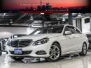 Used 2014 Mercedes-Benz E-Class E250 NAVI|360CAM|BLINDSPOT|BLUETEC|LOADED for sale in North York, ON