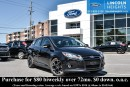 Used 2014 Ford Focus SE HATCH - LEATHER - BLUETOOTH - POWER MOONROOF - HEATED SEATS - NAV for sale in Ottawa, ON