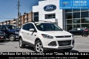 Used 2014 Ford Escape SE 4WD - BLUETOOTH - REAR PARKING SENSORS - POWER PANORAMA ROOF - NAV for sale in Ottawa, ON