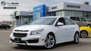 Used 2015 Chevrolet Cruze LTZ, NAV, ONE OWNER, NO ACCIDENT for sale in Newmarket, ON