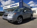 Used 2015 Subaru Forester 2.5i~Convenience Package~Off-Lease for sale in Richmond Hill, ON