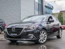 Used 2014 Mazda MAZDA3 GT 2.5L  FINANCE @0.9% for sale in Scarborough, ON